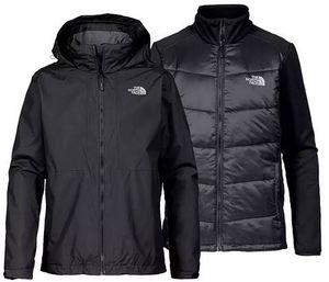 The North Face Arashi II Herren Doppel Jacke für 128,93€ (statt 202€)