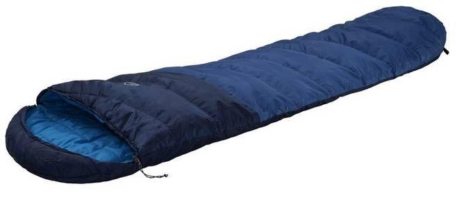 McKINLEY Mumienschlafsack Camper Active 5 für 23,93€ (statt 40€)
