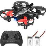 U`King Mini Drohne UR813 für 15,99€ – Prime