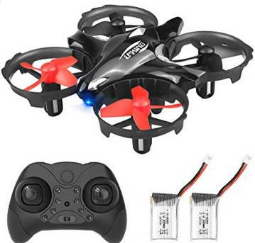 U`King Mini Drohne UR813 für 15,99€   Prime