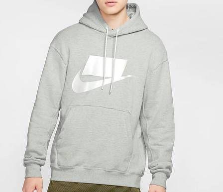 Nike Sportswear NSW French Terry Hoodie für 39,18€ (statt 51€)