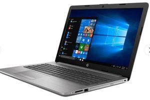 HP 250 G7 8MH65ES – 15,6 Zoll Notebook mit 256GB SSD für 229€ (statt 349€)