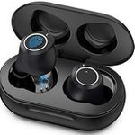Muzili A3 BT 5.0 TWS InEar Kopfhörer mit CVC8 für 19,99€ (statt 30€)