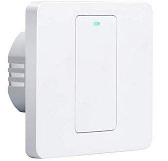 Meross MSS510XEU WLAN Wandschalter mit Alexa, Google Home & IFTTT Support für 13,99€ (statt 20€)