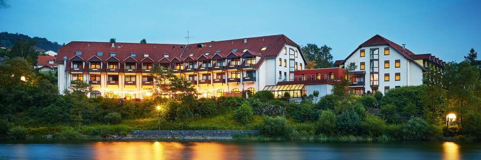 2 ÜN in Nordhessen am Diemelsee inkl. Halbpension & Wellness ab 149€ p.P.