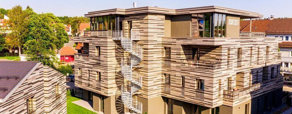 2 ÜN im Harz im Studio oder 65m² Apartment mit Privatsauna inkl. Frühstück ab 99€ p.P.   Kinder bis 5 kostenlos