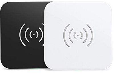 2er Pack: 10W CHOETECH Qi Ladegeräte für 11,99€ (statt 20€)