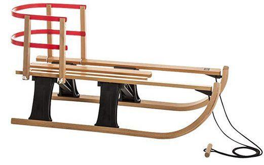 Ausverkauft! Hamax Lillehammer Mini mit Sitz für 36,94€ (statt 70€)