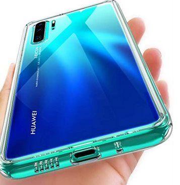Huawei P30 oder P30 Pro Hülle für je 2,40€   Prime