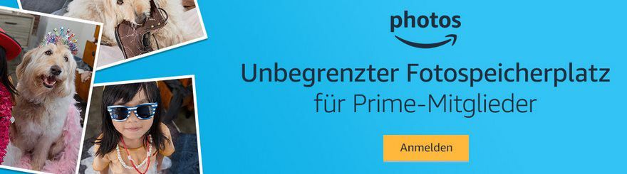 Alle Vorteile von Amazon Prime   das bekommst du mit Prime!