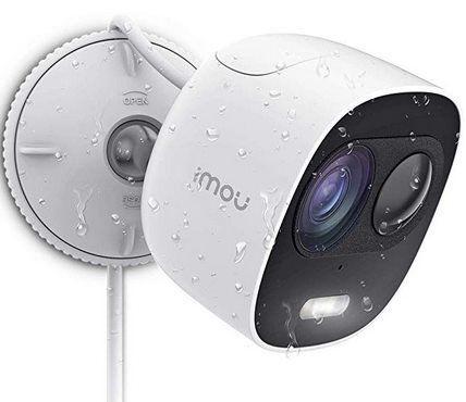 Imou Looc 1080p WLAN Außenkamera mit Sprachsteuerung für 69,99€ (statt 100€)