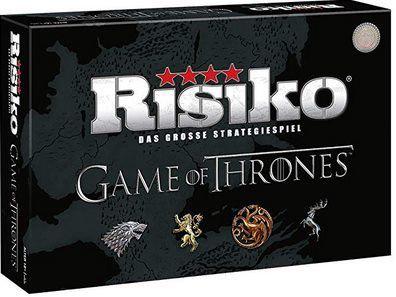 Risiko Game of Thrones Collectors Edition für 77,77€ (statt 86€)