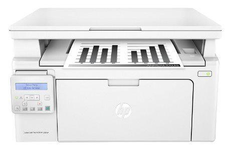 HP LaserJet Pro M130nw Laser Multifunktionsgerät s/w für 99,90€ (statt 140€)