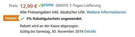 HT106D Steckdosentester für 7,79€   Prime