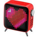 Divoom Tivoo Max Pixel Lautsprecher für 85,90€ (statt 167€)