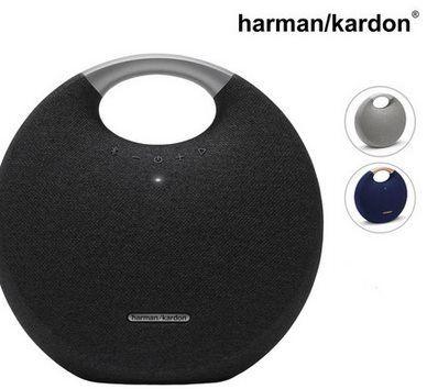 Harman Kardon Onyx Studio 5 in 3 Farben für je 105,90€ (statt 147€)