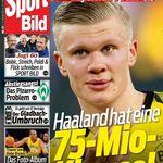 12 Monate Sport Bild für 117,30€ + 70€ Amazon Gutschein