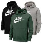 """Nike Kapuzenpullover Sportswear Graphic """"Club BB GX Hoodie"""" in 3 Farben für 36,95€ (statt 44€)"""
