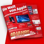Media Markt Knaller Angebote: z.B. BELKIN Boostup Induktions Ladegerät für 22€ (statt 34€) (PayDirekt)