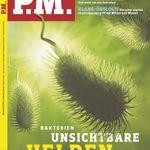 1 Jahr P.M. Magazin Wissenschafts-Zeitschrift für 58,50€ + 25€ Amazon Gutschein