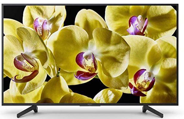 SONY KD 65XG8096   65 Zoll UHD HDR Android TV für 699,99€ (statt 770€)