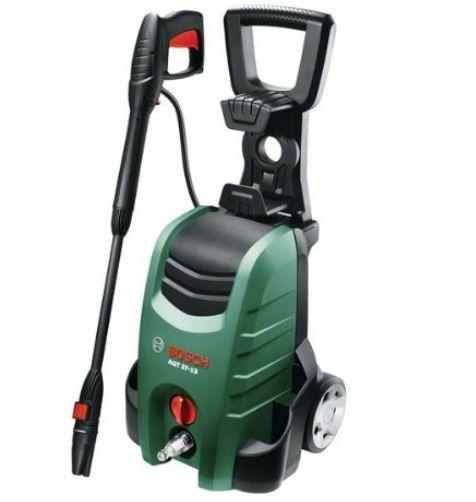 Bosch AQT 37 13 Hochdruckreiniger 130 bar für 88€ (statt 152€)