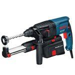 Bosch Professional Bohrhammer GBH 2-23 REA inkl. Absaugeinheit für 159,99€ (statt 219€)
