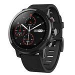 Xiaomi Amazfit Pace2 Stratos Smartwatch mit Fitnesstracker für 112,49€ – Versand aus DE