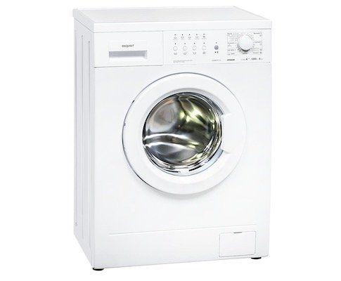 exquisit WM 6910 10 Waschmaschine mit 6kg für 202,25€ (statt 249€)