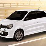 Renault Twingo LIFE SCe 70 im Leasing über 60 Monate (!) für 72€ mtl. – LF: 0,67