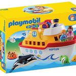 Playmobil Mein Schiff zum Mitnehmen (6957) für 20,94€ (statt 41€)