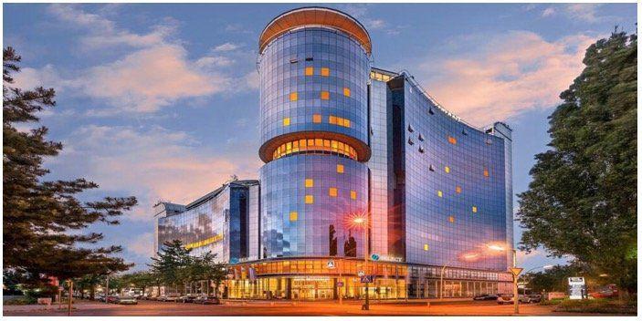 Berlin, Berlin   wir fahren nach Berlin! ÜN/F im 4*Select Hotel Berlin Spiegelturm ab 32€ p.P.