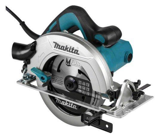 Makita HS7601 Handkreissäge inkl. Sägeblatt für 89,99€ (statt 104€)