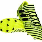 adidas Nemeziz 17.3 FG Herren Fußballschuhe für 33,24€(statt 45€)