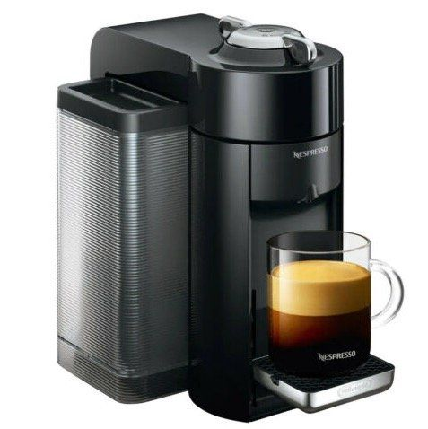 DeLonghi Vertuo Plus Nespressomaschine für 49,50€(statt 90€)