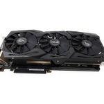 Asus ROG Strix Radeon RX Vega 64 Grafikkarte mit 8GB für 289€ (statt 406€)