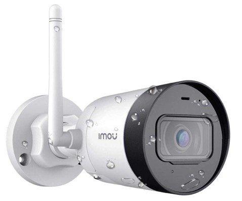 Imou Außen IP Überwachungskamera 1080P mit WLAN, LAN und IP67 für 39,99€ (statt 50€)
