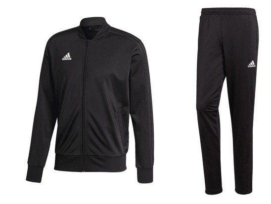 adidas Condivo 18 Trainingsanzug (Jacke + Hose) für 37,95€ (statt 46€)