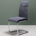 """Schwingstuhl """"Jerome"""" für max. 120kg für nur 20,93€ (statt 46€)"""