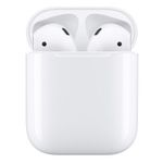 Apple AirPods 2. Generation mit Ladecase für 134,85€ (statt 143€) + 15,50€ in Superpunkten