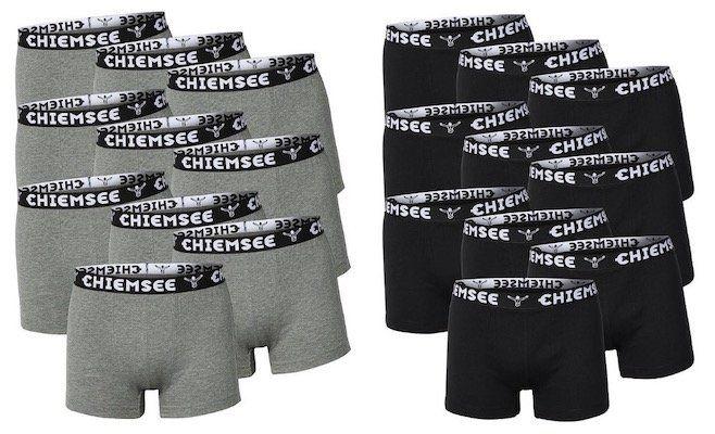 10er Pack Chiemsee Boxershorts für 34,99€ (statt 60€)