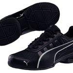 Puma Leader VT Mesh Herren Sneaker für nur 19,99€ (statt 38€)