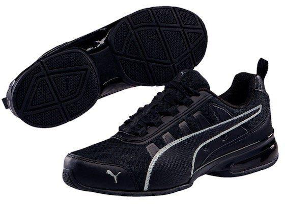 Puma Leader VT Mesh Herren Sneaker für nur 19,99€ (statt 40€)