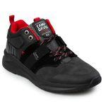Camp David Sneaker aus Veloursleder für 56,90€ (statt 70€)