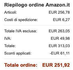 Amazon Italien: Ab 2 Artikel 20% Rabatt auf Philips Hue   z.B. 2x Bewegungsmelder für 57€ (statt 66€)