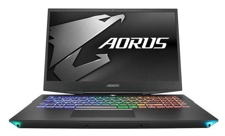 GigaByte Aorus 15 X9 Gaming Notebook mit RTX 2070 + 144 Hz für 1.599€ (statt 2.189€)