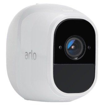 Arlo Pro2 FullHD IP Kamera mit Nachtsicht und Bewegungsmelder ab 157,89€ (statt 194€)