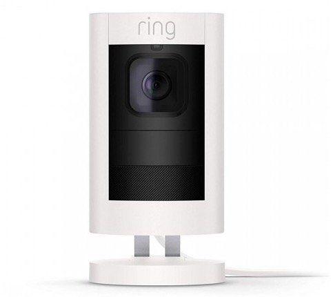 RING Stick Up Cam Sicherheitskamera für 138,57€ (statt 199€)