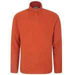 Mountain Warehouse Herren Camber Fleece Pullover für je 13,95€ (statt 20€)