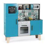 Janod Kinderküche Lagoon Maxi mit Funktionen für 108,29€ (statt 123€)